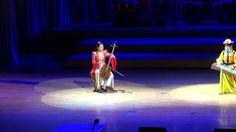 WMA Festival 2014 -Argamag khulgiin khurdaar - played by Nagisa (10)