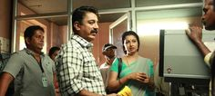 #Kamal's special act in dubbing  - http://tamilcinema.com/kamals-special-act-in-dubbing/  #Gautami #NivedaThomas #Ghibran