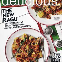 delicious Australia – August 2017, PDF, Food & Cooking Magazines, cookingebooks.info