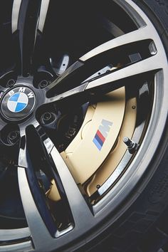 BMW attention to detail