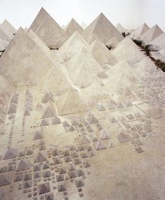 Pyramids of Mereen