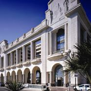 Le Palais de la Mediterranee - Nice, France (via FiveStarAlliance.com)