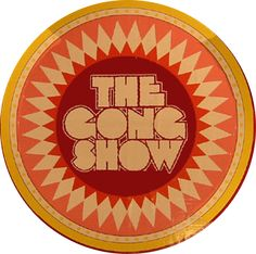 From Hollywood, almost live, it's The Gong Show!