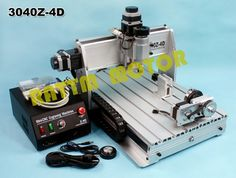 1018.00$  Watch now - http://alig7h.worldwells.pw/go.php?t=32496397801 - USB port 4 axis 3040 300W CNC Router engraver engraving milling machine desktop cavring machine