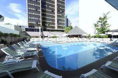 Venha aproveitar tudo que Goiânia tem de maravilhoso começando pela piscina do Castro's Hotel #CastrosParkHotel #Hotel5Estrelas #HotelemGoiânia #5Star by castrospark Veja no #instagram: http://ift.tt/1X067E5