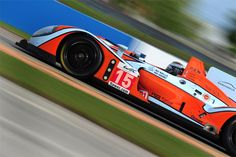 OAK Racing Aiming High For WEC Silverstone