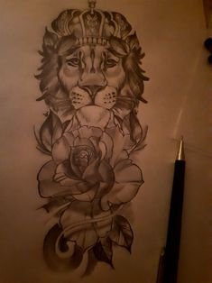 My drawing by @oandretavares