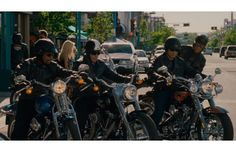 Wild Hogs - Gallery: The 25 Most Iconic Movie Harleys   Complex
