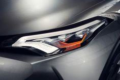 Toyota C-HR, новый Prius и три мировых дебюта - http://amsrus.ru/2015/10/28/toyota-c-hr-novyj-prius-i-tri-mirovyh-debyuta/