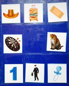 (2014-12) Instruktionsspil ~ samlekortplastiklommer kan du bruge til at lave hurtige bingoplader og til gensidige instrukser