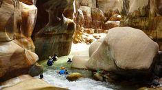 Wadi Mujib Tourism, Jordan - Next Trip Tourism
