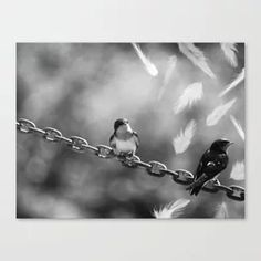 Swallow brids on a chain Cutting Board by amandadhay Swallow, Chain, Store, Artist, Artwork, Work Of Art, Auguste Rodin Artwork, Swallows, Storage