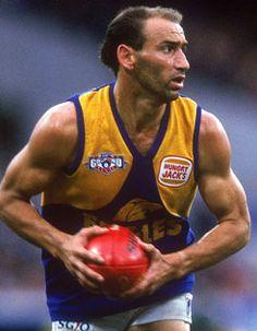 1994 Peter Matera (runner up) to Greg Williams