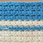 Leaning Groups Stitch Tutorial - A lacy stitch for use on table centers, plant pot mats, ladies shawls etc. Easy one row repeat design. Scroll down the page for USA and UK formats. Crochet Stitches Free, Easy Crochet Patterns, Free Crochet, Double Crochet, Single Crochet, Crochet Baby, Crab Stitch, Popcorn Stitch, Tutorial Crochet
