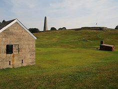 fort griswold battlefield state park - Google Search