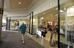 The Limited is closing all of its 250 stores