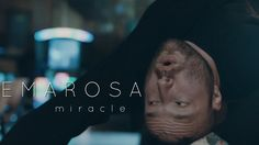 Emarosa - Miracle (Official Music Video)