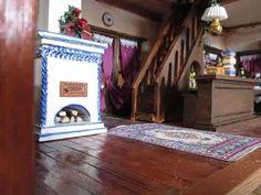 #Mezzanottis#Puppenhaus#dollhouse (149) Album, Mirror, Frame, Furniture, Google, Home Decor, Puppets, House, Picture Frame