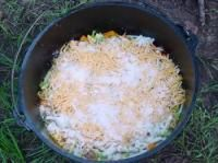 Dutch Oven Recipes  Great Recipes for Camping