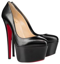 Christian Louboutin Hudda Beauty Victoria Kim Kardashian Black Pumps. Get the must-have pumps of this season! These Christian Louboutin Hudda Beauty Victoria Kim Kardashian Black Pumps are a top 10 member favorite on Tradesy. Save on yours before they're sold out!