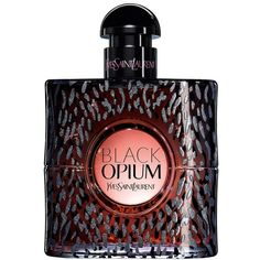 Women's Yves Saint Laurent 'Black Opium - Wild' Eau De Parfum ($90) ❤ liked on Polyvore featuring beauty products, fragrance, perfume, beauty, no color, yves saint laurent perfume, yves saint laurent, yves saint laurent fragrance, flower fragrance and perfume fragrance