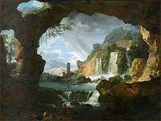 Anniversaire de la naissance du peintre Joseph Vernet (1714-1789)