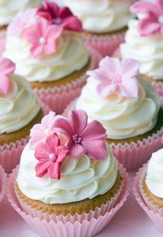 Cupcakes Mehr