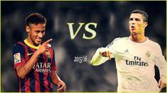 Cristiano Ronaldo Vs Neymar Jr  2015 /16   Crazy Skills Show  |HD