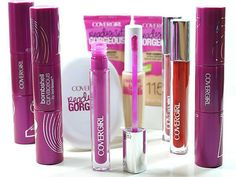 Cover Girl Cosmetic, Makeup and Beauty Products at GM Trading Inc in wholesale. List of products, price and Listing accessible