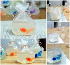 Make soap yourself – 10 recipes for beginners – Baby Shower Party Home Crafts, Diy And Crafts, Octonauts Party, Little Mermaid Parties, Xmas Presents, Soap Making, Party Favors, Baby Shower, Birthday