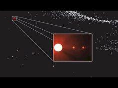 Los astrónomos han descubierto el planeta habitable más antiguo en el Universo.