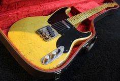 """CLUB """"51"""" The Squier 51 Owners Club - Page 39 - Telecaster Guitar Forum"""