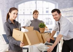 Organizing Your Office Move with Professional Office Removal Companies