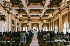 the pfister hotel wedding