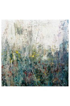 Abstract Art by John Beard   :: Wildflowers