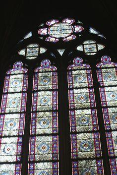 Notre Dame Series - Sarah Ellis - VIDA Voices  #shopvida  #vidavoices  #art