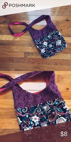 d14c4b5f1e Floral hippie hobo sac bag 3 for  15 Great condition!! Offers or questions  welcome Bags Shoulder Bags