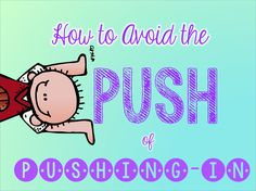 There has been quite a bit of chatter about push-in speech therapy these days. A lot school districts like the inclusion model and are encouraging their special education ( including SLPs ) to adop...