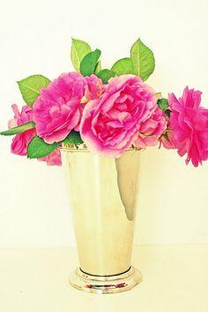 love fresh cut flowers