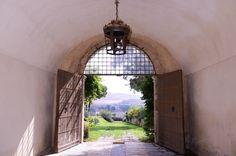 Castello di Camemi, Sicile