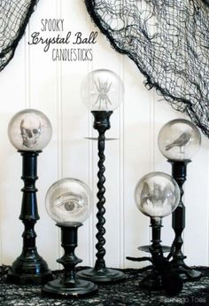Make+Spooky+Crystal+Ball+Candlesticks