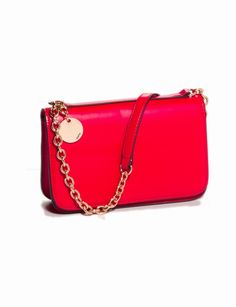 Red Box Clutch | Women's Handbags | THE LIMITED