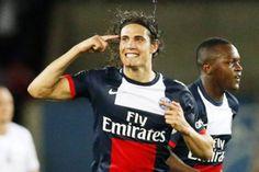 Sau 2 thất bại liên tiếp, tinh thần của các cầu thủ PSG được giải tỏa bằng chiến thắng với  kqbd 3-1 tại Ajaccio rạng sáng qua tại vòng 1/8 Cúp Liên đoàn Pháp 2014/15.