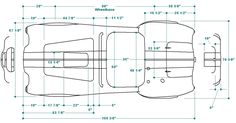 Mk4 Dimensions? - FFCars.com : Factory Five Racing Discussion Forum