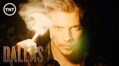 Season 3 Trailer Extended | Dallas | TNT (+playlist) it's been to long!!!!