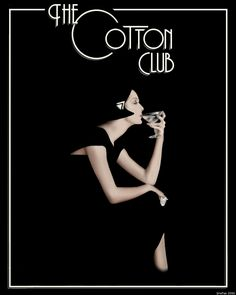 Cotton Club - Dieselpunks