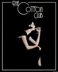 Cotton Club - Dieselpunks