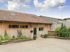 Set within the owner's arable farm with goats and chickens, you can even collect your own egg for breakfast. Welcome Baskets, English Country Cottages, Easter Weekend, Somerset, Avon, Goats, Egg, Inspired, Breakfast