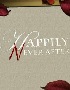 Happily Never After on ID - Narrated by Marlo Thomas, whose voice I love.