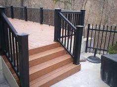 Image result for deck railing images